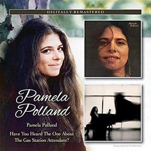 Pamela Polland BGO