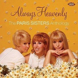 Paris Sisters Always Heavenly
