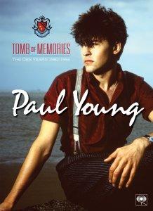 Paul Young Tomb of Memories
