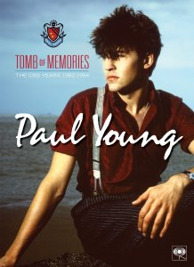 Paul Young - Tomb of Memories