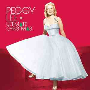 Peggy Lee Ultimate Christmas 1