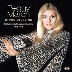 Peggy March If You Loved Me