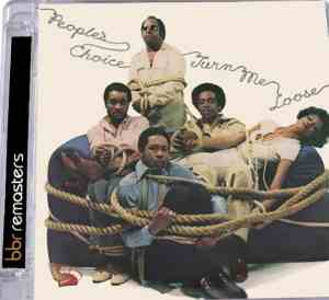 Turn Them Loose! BBR Reissues Philly Classic From People's Choice