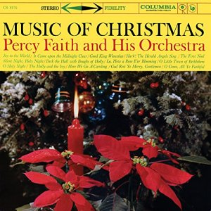 Making a List and Checking It Twice: Real Gone's Christmas Offerings Revealed, Including Percy Faith, Fred Waring and Robert Shaw