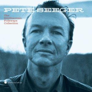 PeteSeeger SmithsonianFolkwaysColelction SFW40225