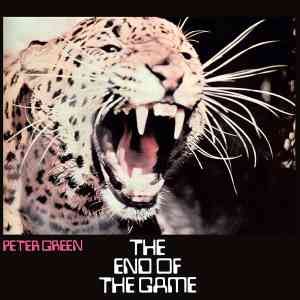 Peter Green The End of the Game