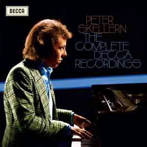 Peter Skellern - Complete