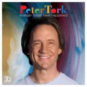 Peter Tork Stranger Things Have Happened