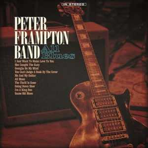 PeterFrampton AllBlues