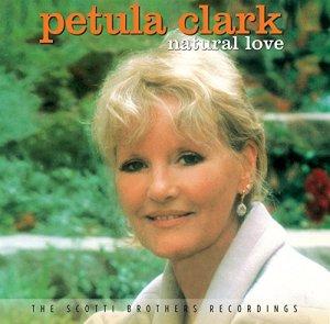 Petula Clark Natural Love
