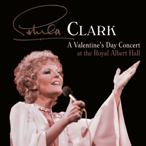 Petula Clark Royal Albert Hall