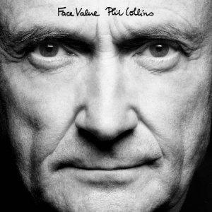 Phil Collins - Face Value 2015