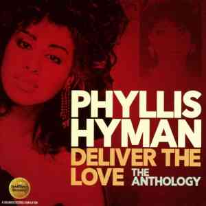 Phyllis Hyman Deliver the Love