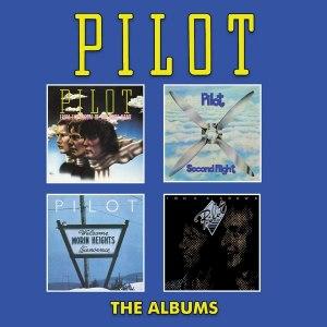 Pilot The Albums