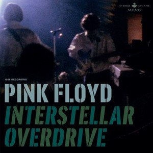"""Pink Floyd Goes Into """"Interstellar Overdrive"""" On Record Store Day"""