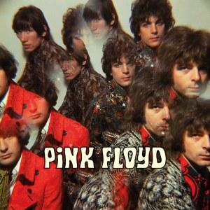 Pink Floyd Piper LP