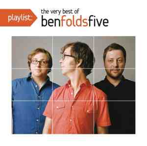 Playlist Ben Folds Five