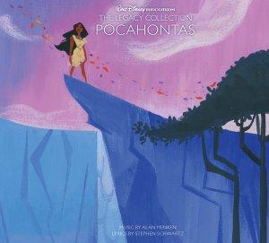 Pocahontas Legacy Collection
