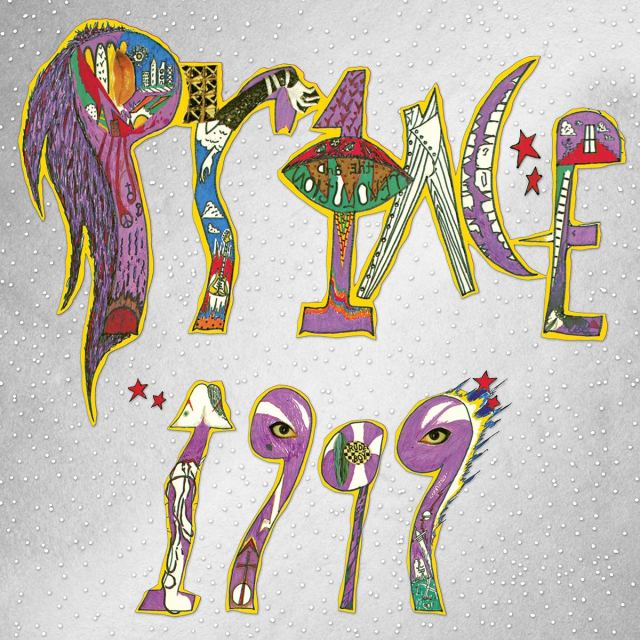 Rhino Plans Delirious 5CD/DVD Expansion of Prince's '1999'