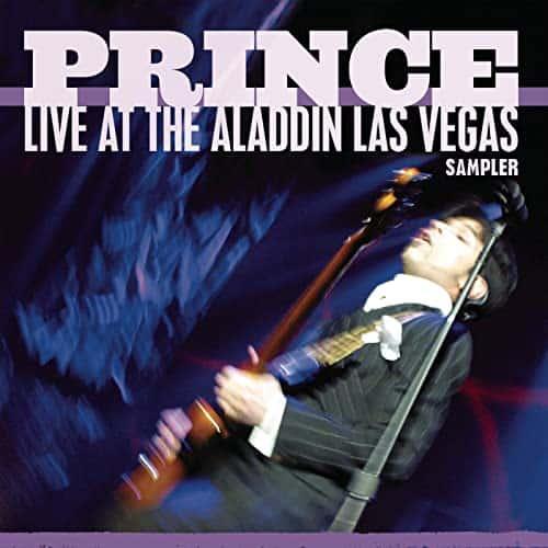 Prince Aladdin Sampler