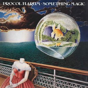 Procol Harum Something Magic