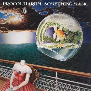Procol Harum Something Magic