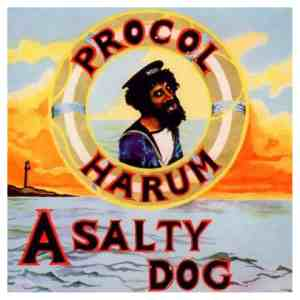 Procol - Salty Dog