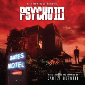 Psycho III expanded