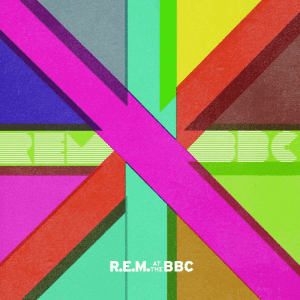 Turn You Inside Out: R.E.M. Collect BBC Recordings for 8CD/1DVD Box