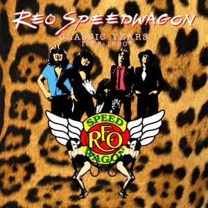 REO Speedwagon Classic Years