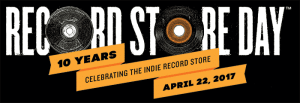 Got Love If You Want It: More Record Store Day 2017 Essentials