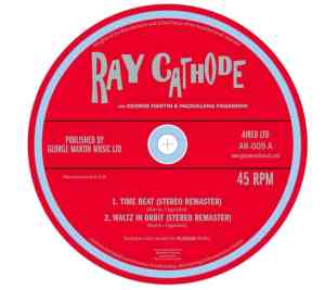 Ray Cathode Time Beat