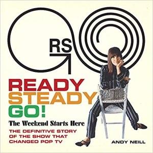 Ready Steady Go book