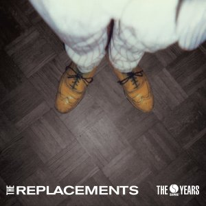Replacements - The Sire Years