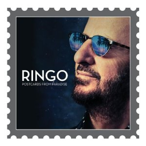 Ringo - Postcards