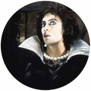 Rocky Horror Picture Disc