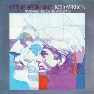 Rod McKuen In the Beginning