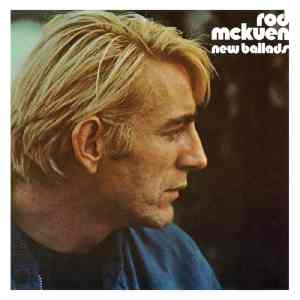 Rod McKuen New Ballads