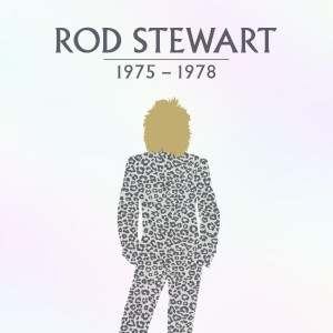 Rod Stewart 1975 1978