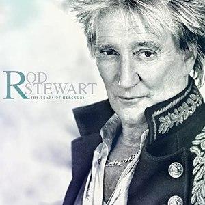 Rod Stewart Tears of Hercules
