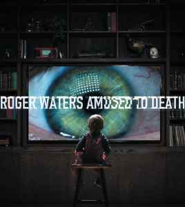 Roger Waters Amused