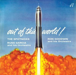 Ron Goodwin - Out of This World