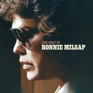 Ronnie Milsap The Best Of