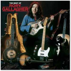 RoryGallagher BestOf