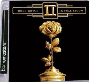 Rose Royce - II - In Full Bloom