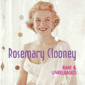 Rosemary Clooney Rare