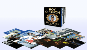 Roy Orbison - MGM Years contents