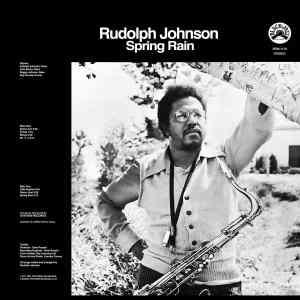 Rudolph Johnson Spring Rain