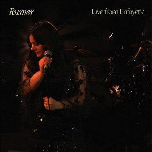 Rumer Live from Lafayette