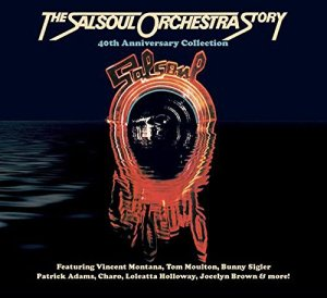 Salsoul Orchestra Story